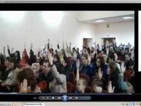 22 октября 2018 года  в СКДЦ Аркауловского СДК    состоялось итоговое собрание жителей с.Аркаулово  по участию в программе поддержки местных инициатив, где приняло  участие 136 чел. Путем голосования определена первоочередная проблема «Капитальный МАДОУ