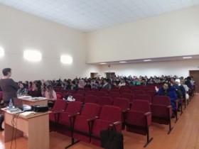 14 ноября 2019 года состоялось собрание населения села Аркаулово