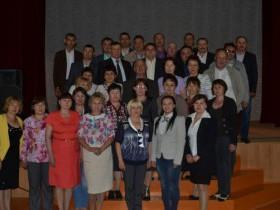 Новости В с. Аркаулово, 27 мая 2015 года