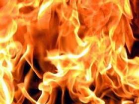 Как избежать пожара в саду и на даче